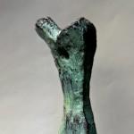 S-021: Kniende, 1969, H59xB22xT32cm, Bronze